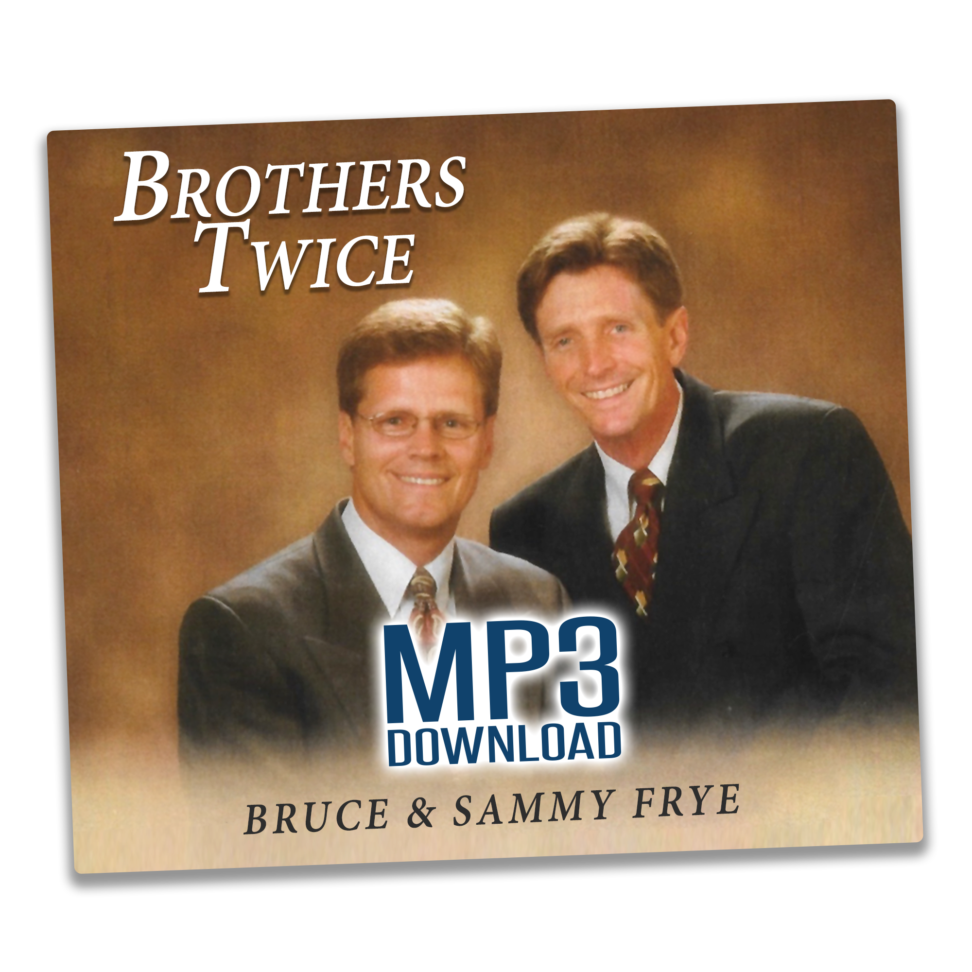 Brothers Twice - Track 1