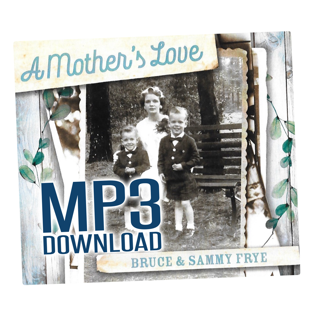 A Mother's Love - Track 1