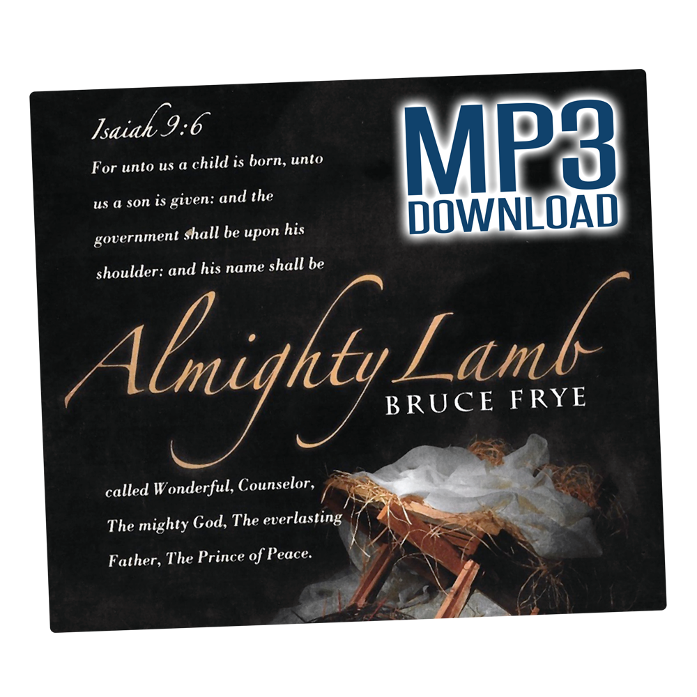 Almighty Lamb - Track 2