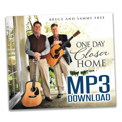 Daddys Home - Track 7