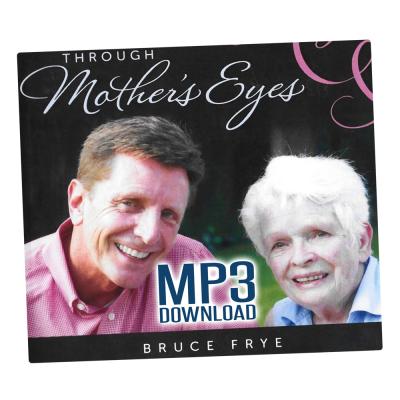 Through Mothers Eyes - Track 1
