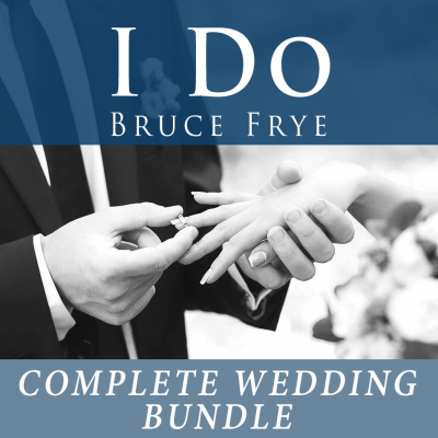 I Do Wedding Download Bundle