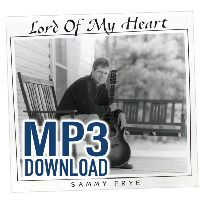 Lord Of my Heart - Track 3