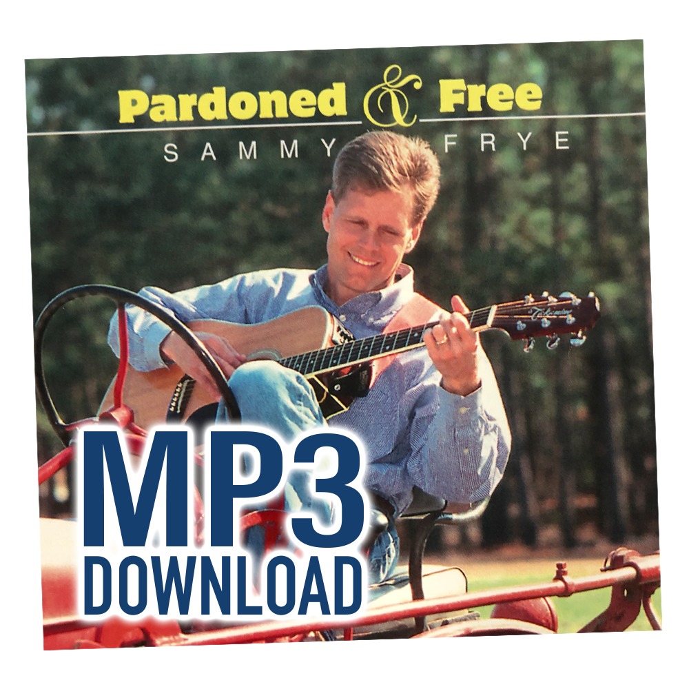 Pardoned & Free - Track 13